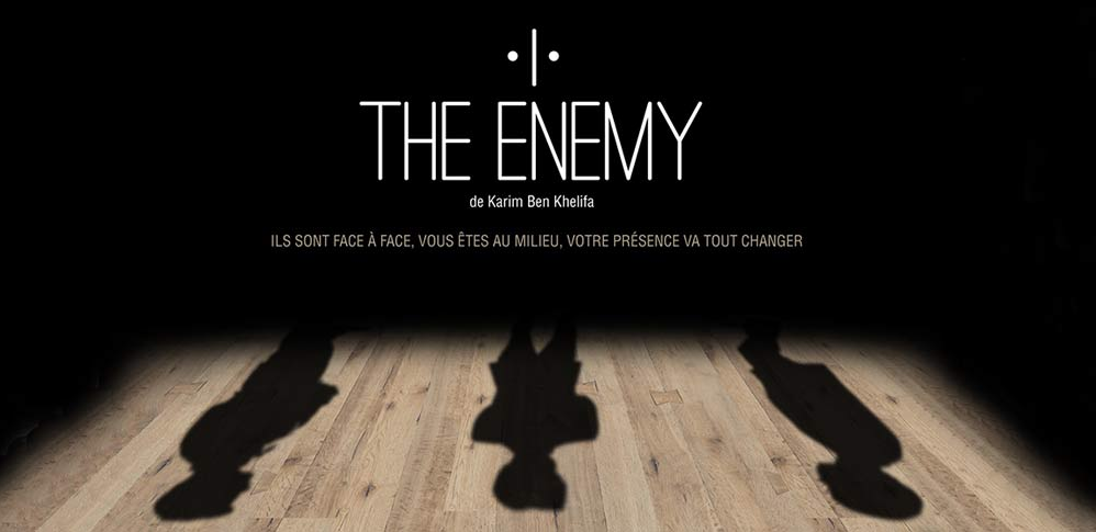the_enemy